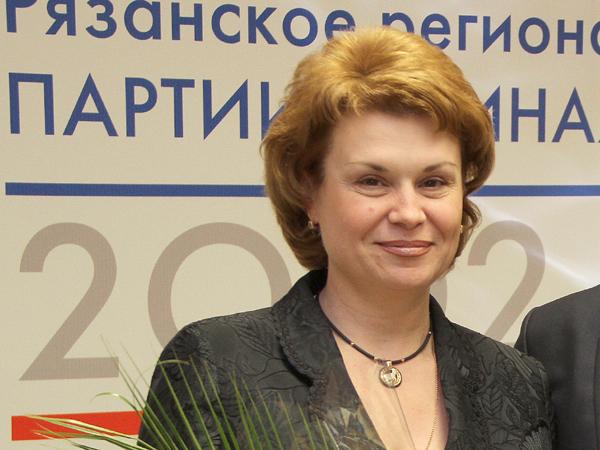 Елена Кулешова официально заняла место Федора Провоторова