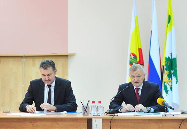 На экс-зампреда правительства Андреева возбуждено новое дело
