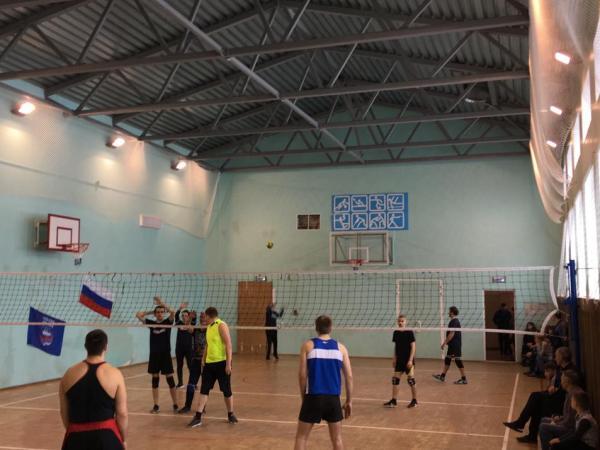 Сараевский район присоединился к общероссийской декаде спорта и здоровья