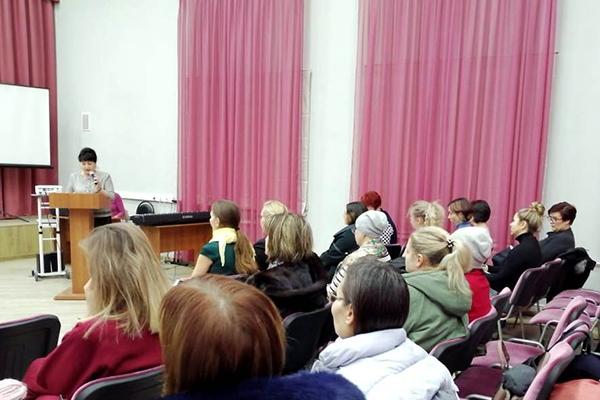 Роза Ризатдинова: Деятельность депутата направлена на повышение качества жизни рязанцев